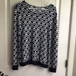 Classiques Entier summer weight sweater